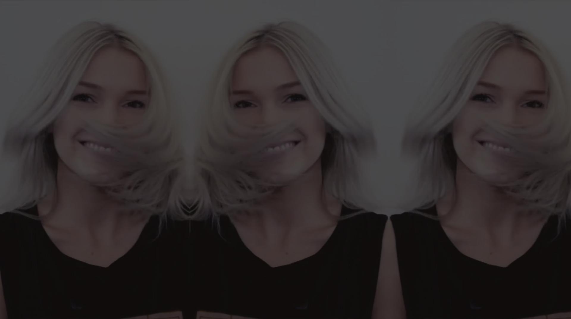 Kelowna hair extensions clip on