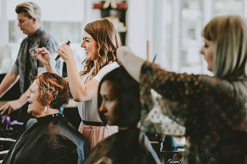 Mod Salon Inc Leading Kelowna Hair Salon