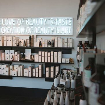Best Kelowna Hair Salon